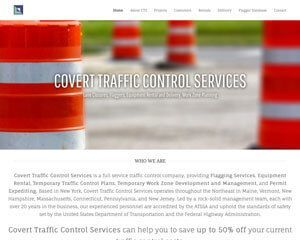 Covert Traffic Control Services