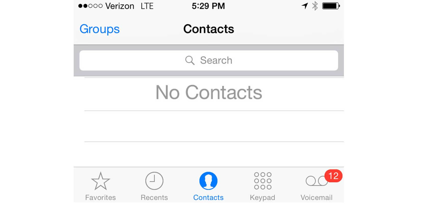 iphone contacts disappear why are some of my contacts missing from my iphone 11769