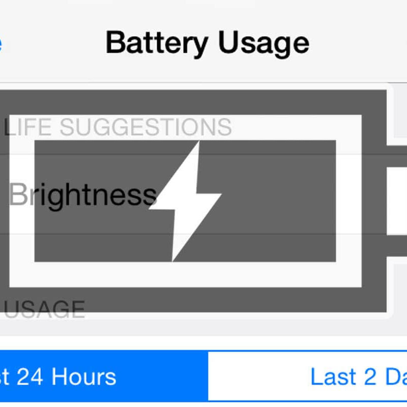 why does my iphone battery die so fast the ultimate guide to solving battery drain apple iphone 21253