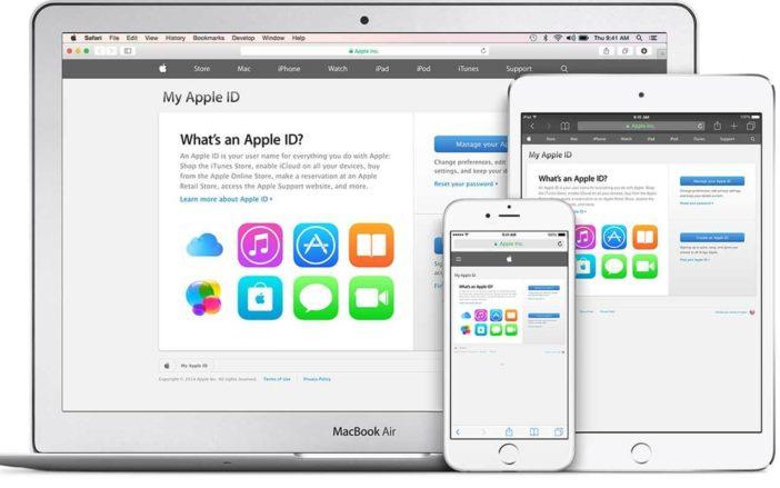 iPhone iPad Wrong Apple ID