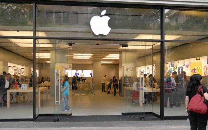 Buy Refurbished Apple Mac iPhone iPad