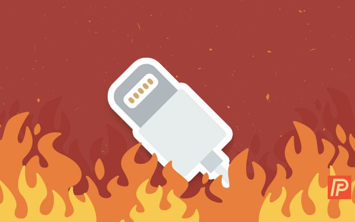 My iPhone Cable Is Hot Can A Hot Cable Cause Damage