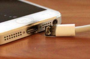 Iphone S Usb Port