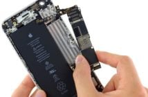 iPhone Logic Board