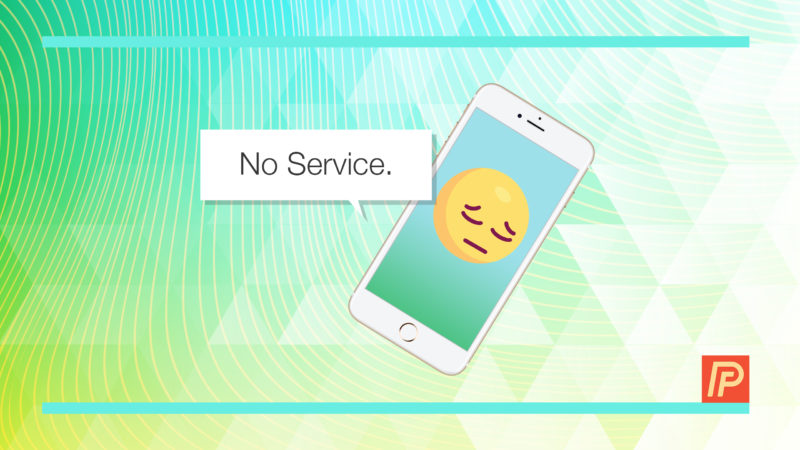 service you