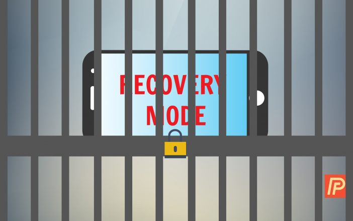 iPhone Stuck In Recovery Mode? Here's The Real Fix.