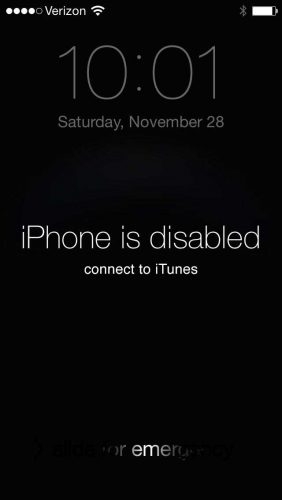 iphone 5 is disabled connect to itunes my iphone is disabled connect to itunes here s the fix 20480