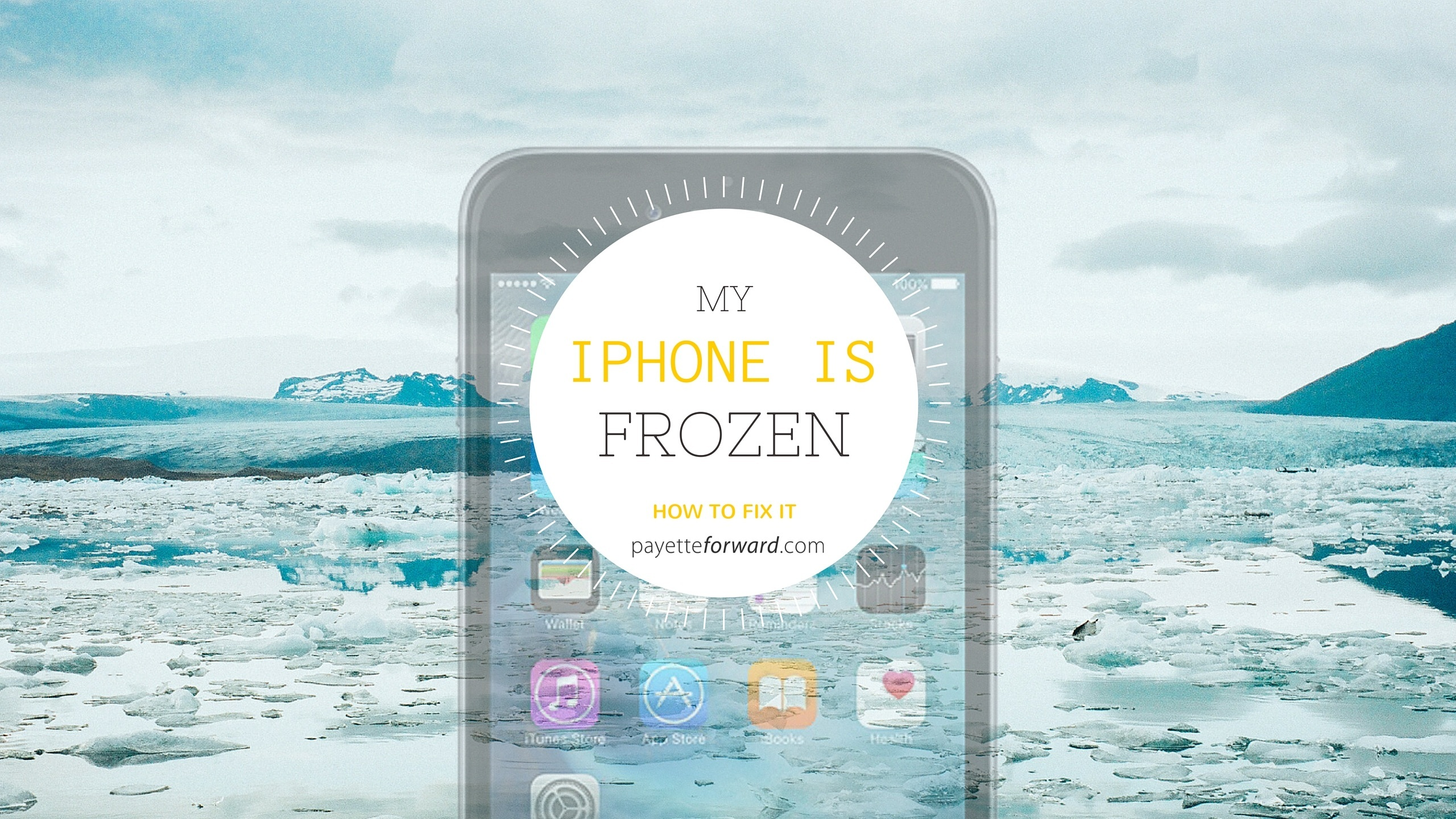 what to do if your iphone freezes my iphone is frozen what to do when your iphone freezes 20567