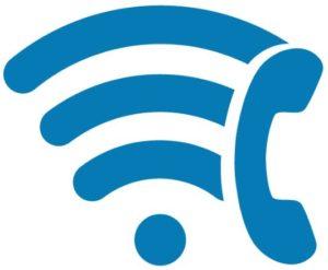 wi-fi calling logo