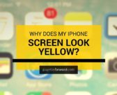 Why Does My iPhone Screen Look Yellow? Here's The Fix!