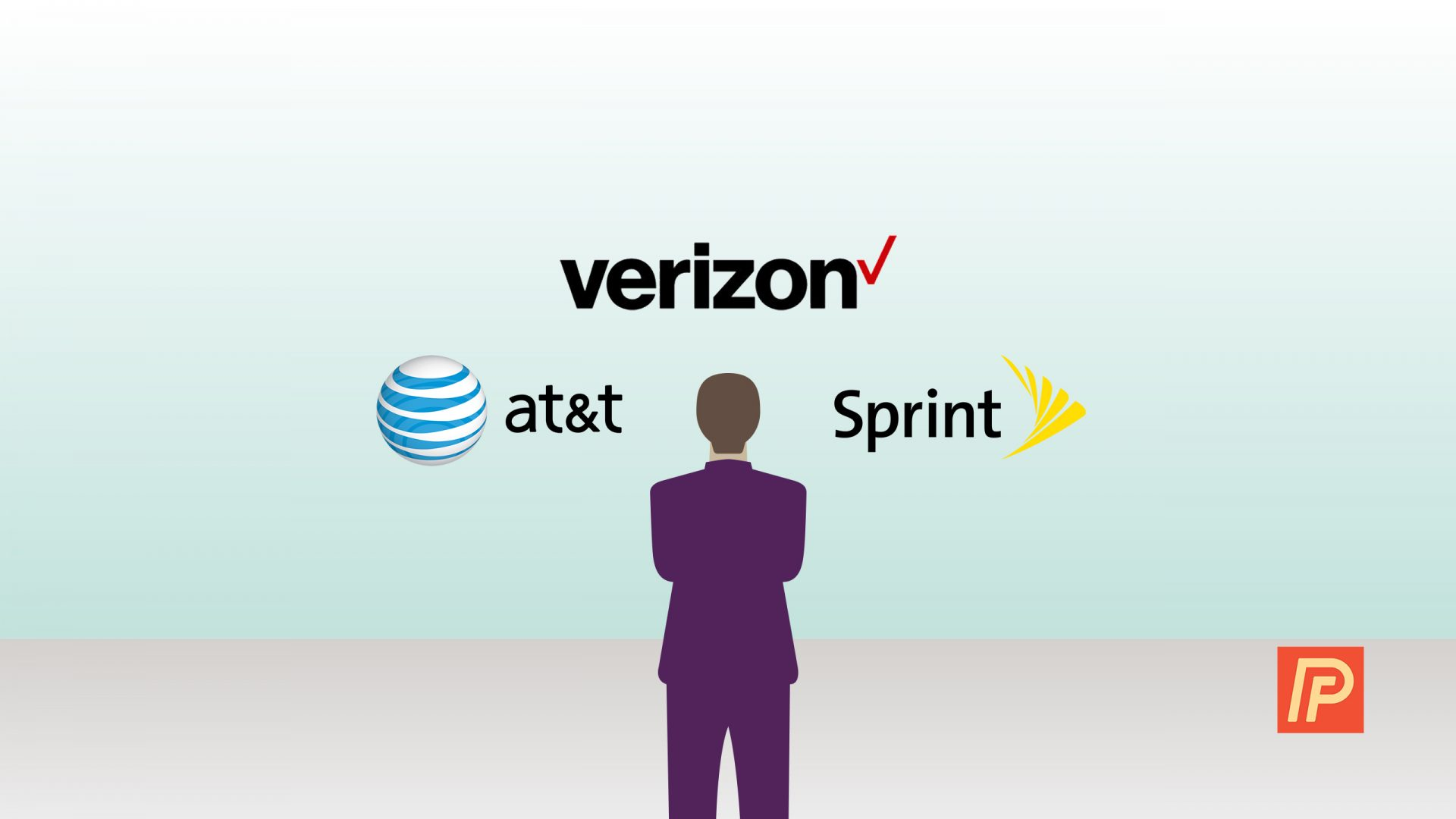Best Single Cell Phone Plans In 2020 Verizon At T Sprint