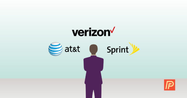 Best Single Cell Phone Plans In 2018: Verizon, AT&T, & Sprint