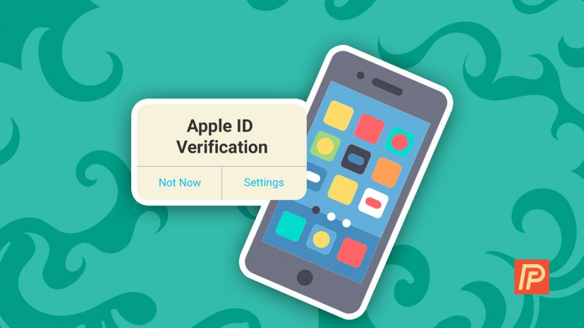 Apple ID Verification Keeps Popping Up On iPhone: The Fix!
