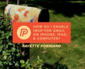 How Do I Enable IMAP for Gmail On iPhone, iPad, & Computer? The Fix!