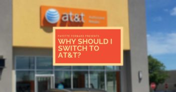 Why Should I Switch To AT&T? Best Switch To AT&T Promotion