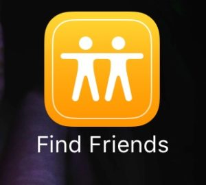 Find Friends App