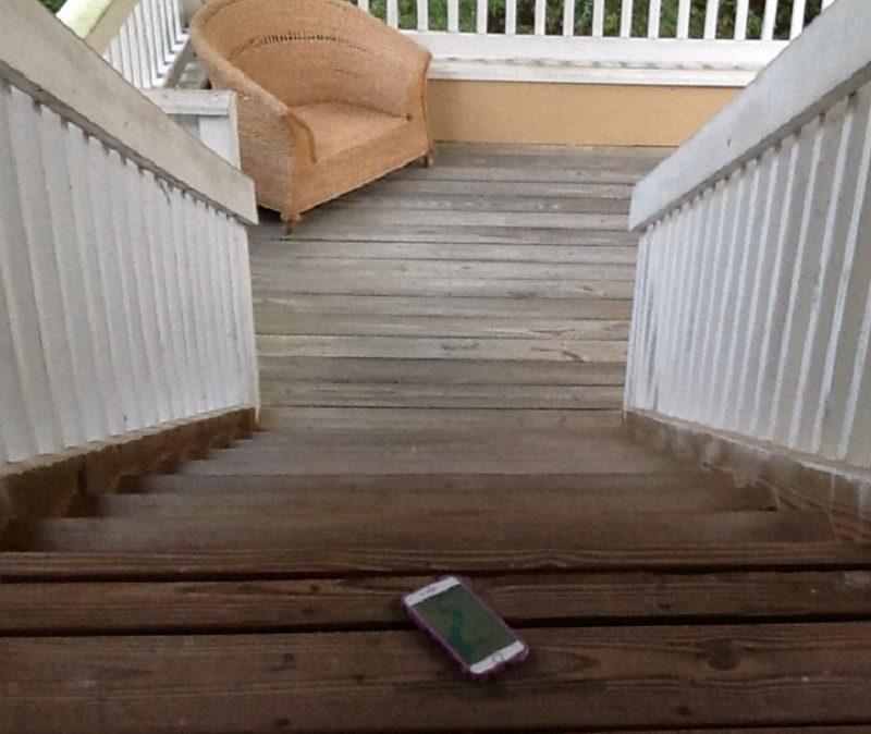 Share iPhone location