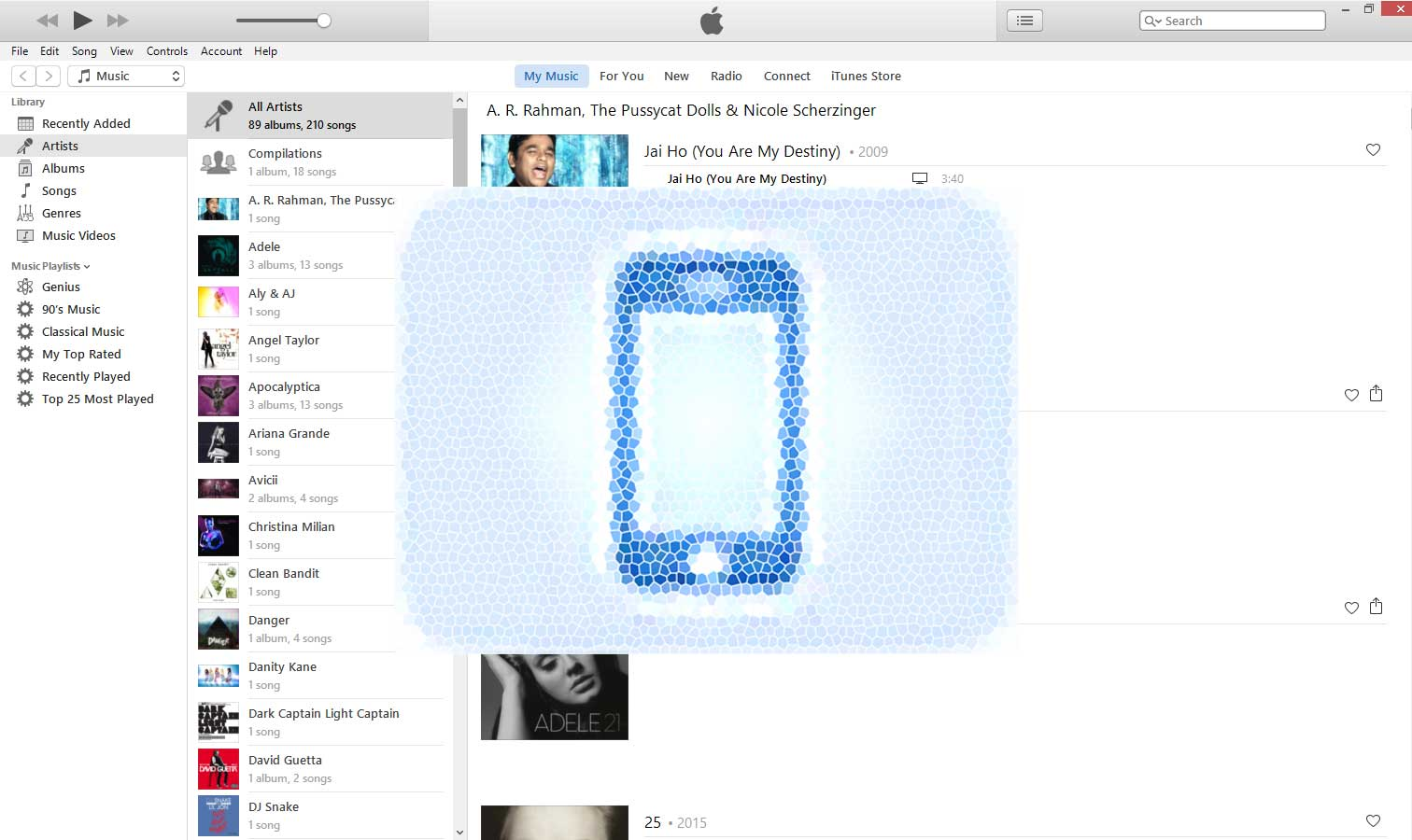 How To Get Itunes Back On Iphone