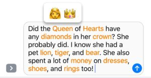 emoji-choices-for-queen