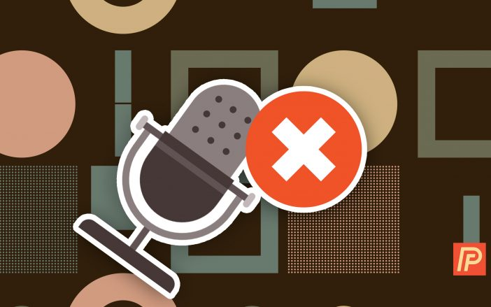 My iPhone Microphone Is Not Working! Here's The Fix.