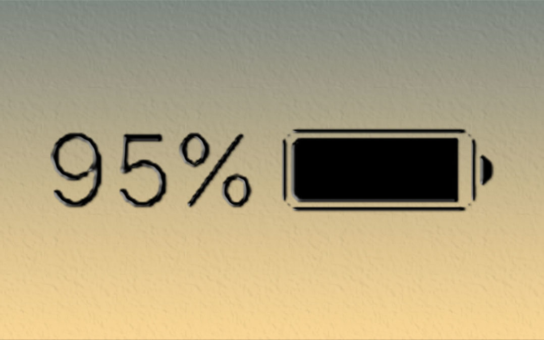 How To Turn On Battery Percentage On Iphone X