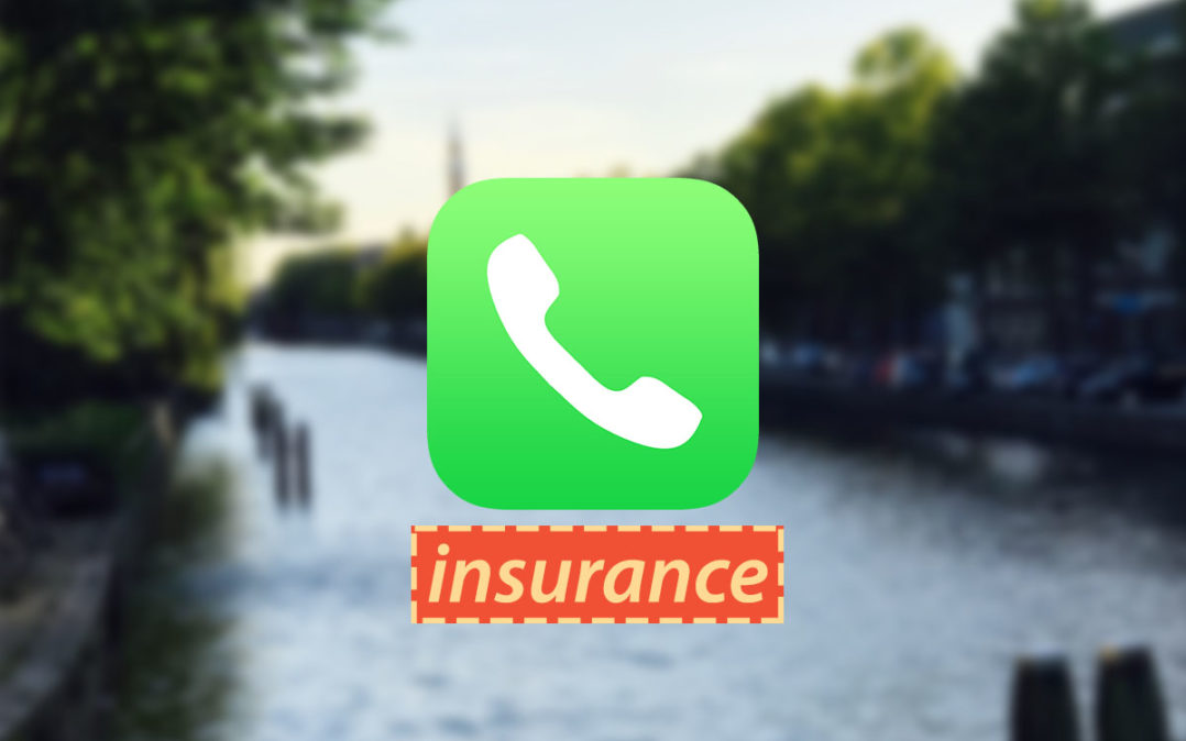 What iPhone insurance plan should I buy?