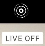 Live Photos Off iPhone