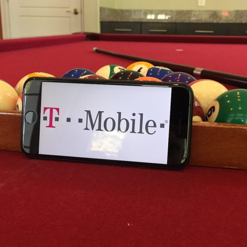 How to get T-Mobile ONE™ How do I sign up? If you are new to T-Mobile, you can sign up online online or by calling TMOBILE. If you already have a T-Mobile account, you can use the T-Mobile app on your smartphone, log in to your My T-Mobile My T-Mobile account or .