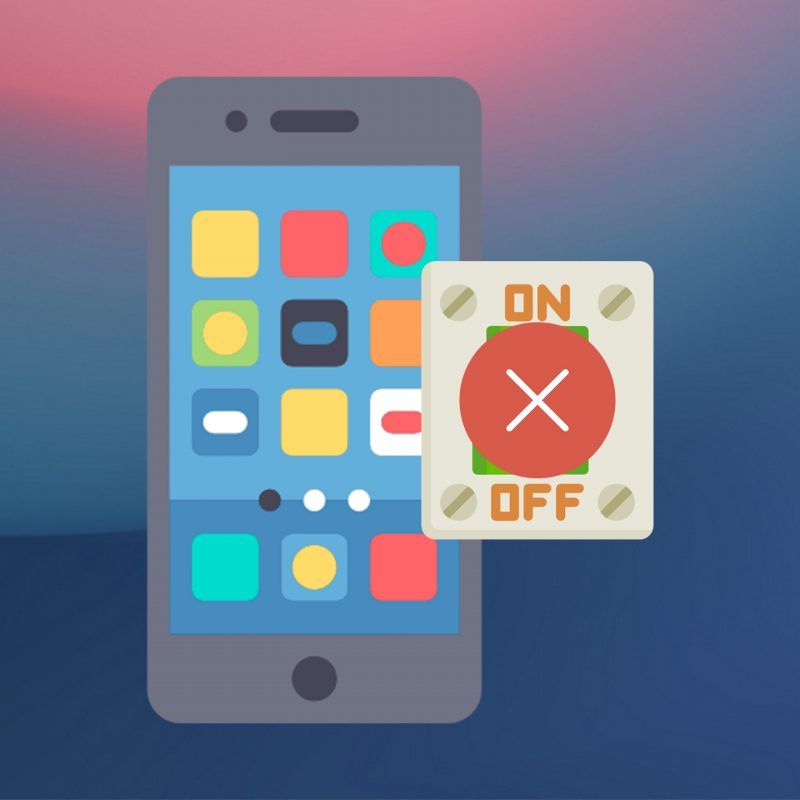 My IPhone Won't Turn Off! Here's The Real Fix