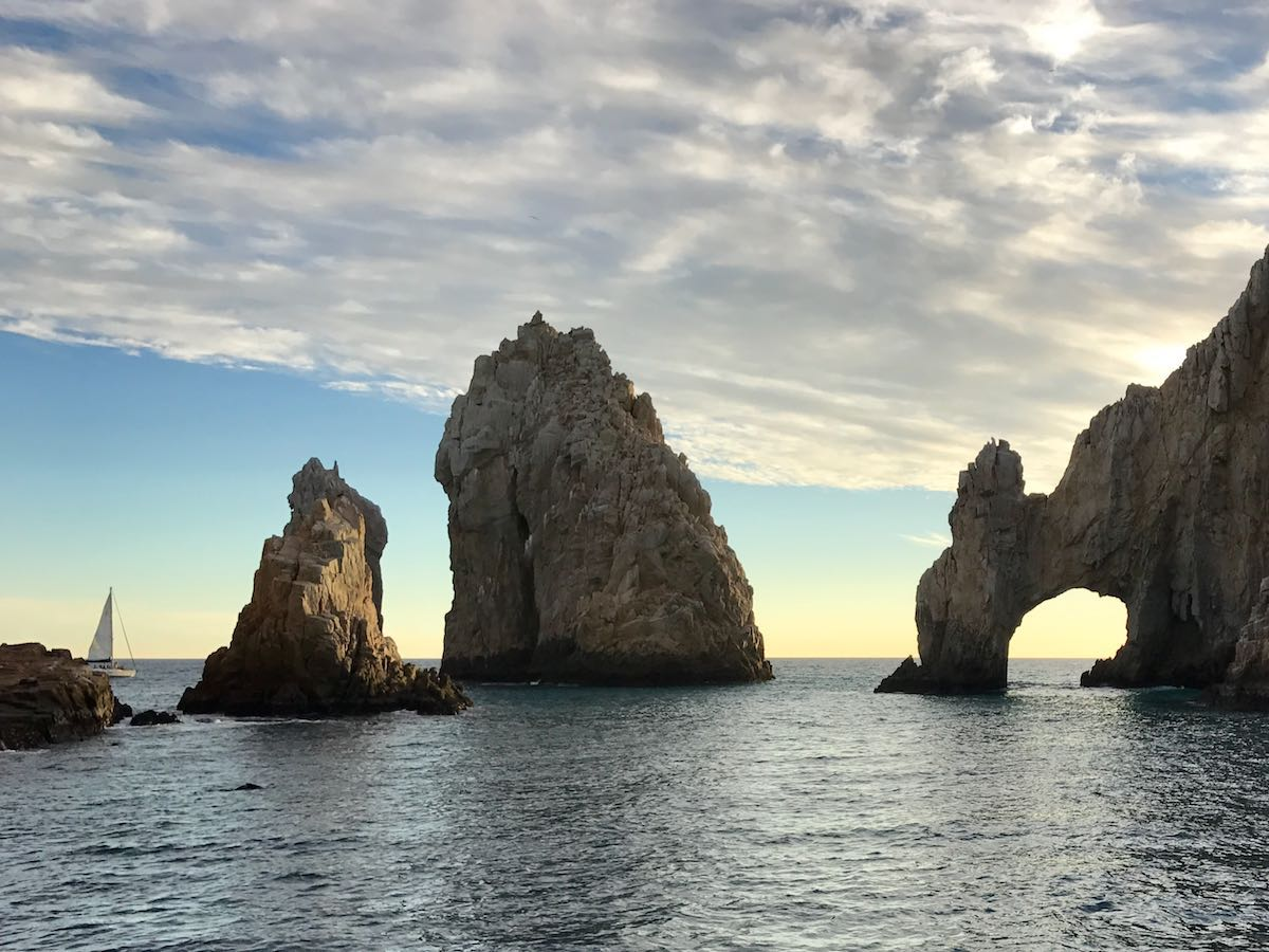 Cabo Arch At CaboPress