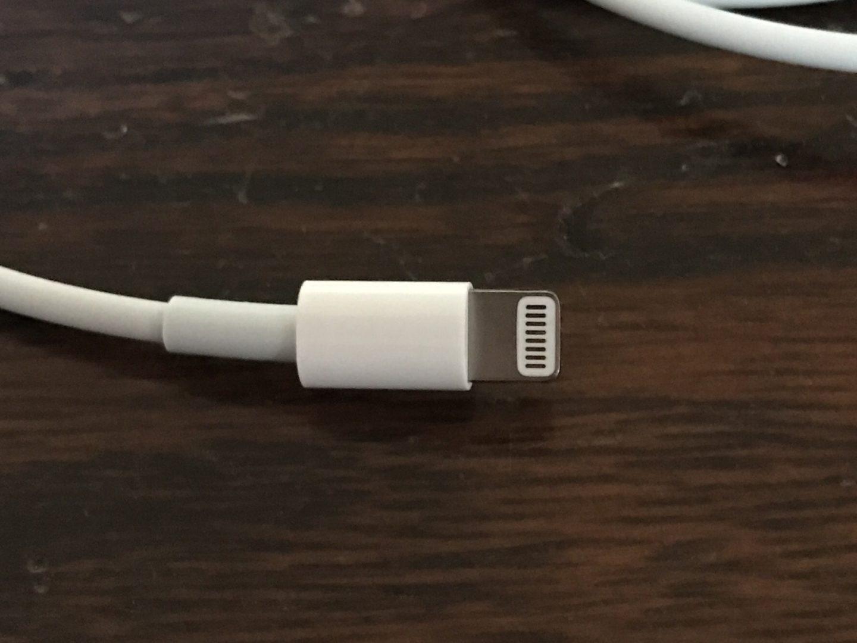 Iphone S Plus Lightning Port