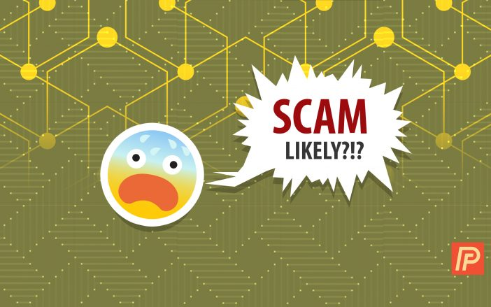 "My iPhone Says ""Scam Likely"": Here's Why It Happens!"