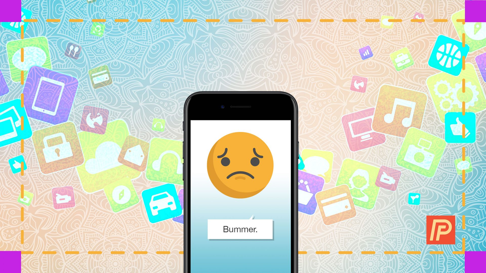 Why Do My iPhone Apps Keep Crashing? Here's The Fix