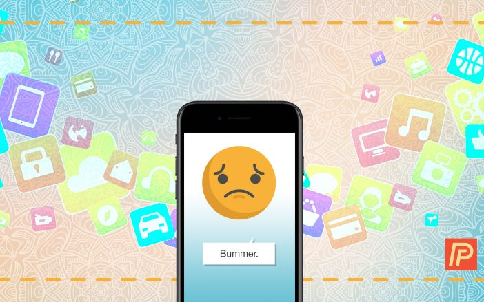Why Do My iPhone Apps Keep Crashing? Here's The Fix.