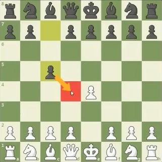 c5 attacks dark squares