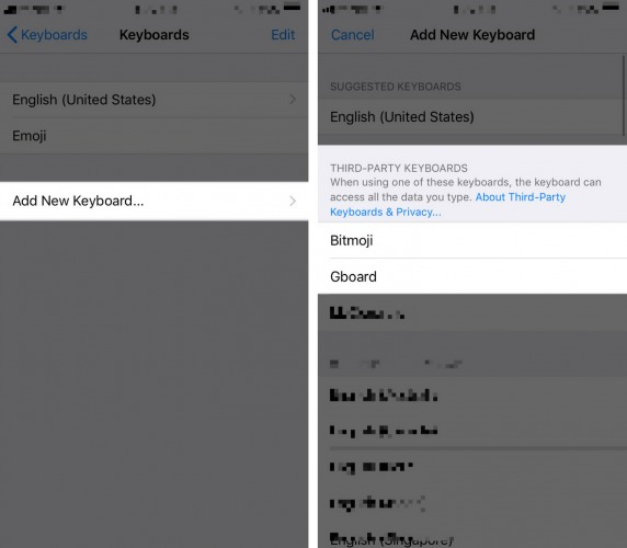 Gboard Not Working On Your iPhone? Here's The Real Fix! - Payette