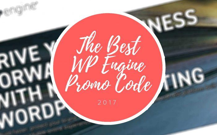 Best WP Engine Promo Code