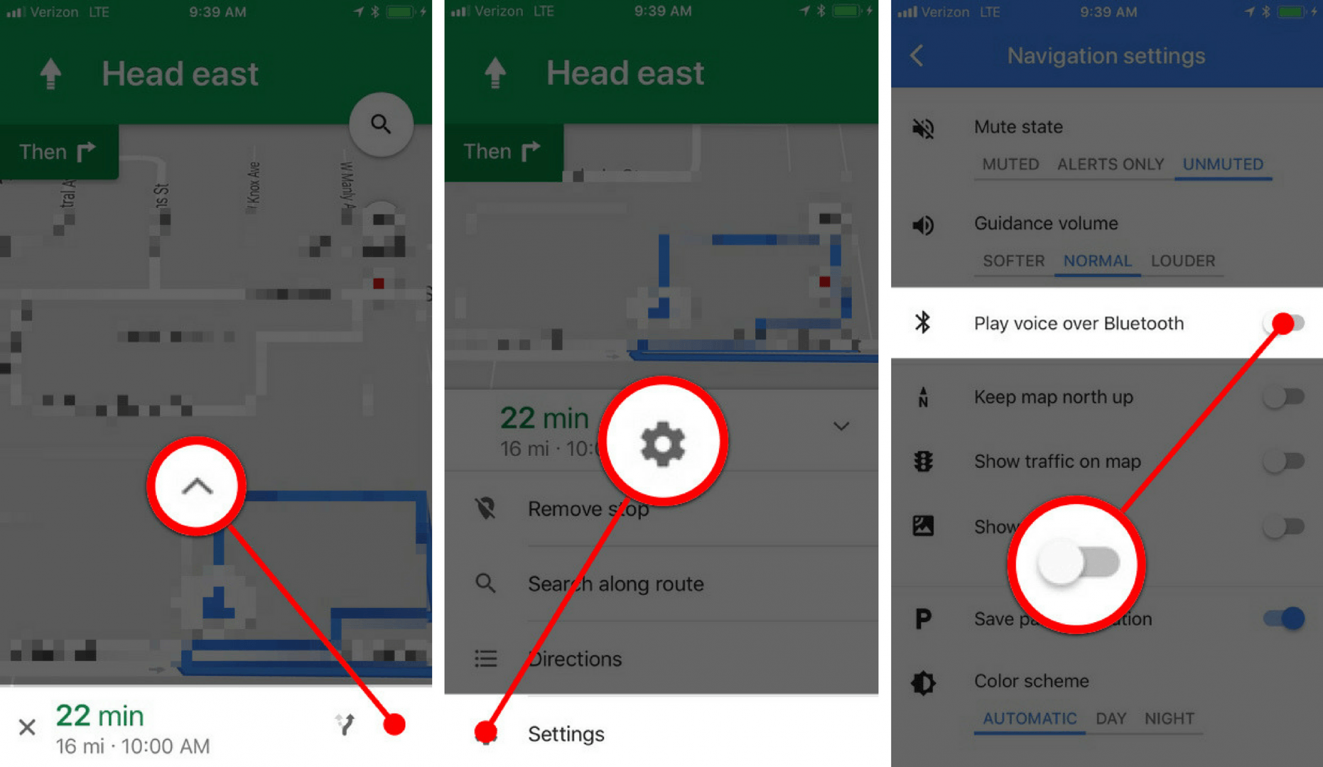 How To Fix Google Maps Audio Delay