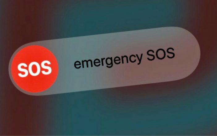 What Is Emergency SOS On An iPhone? Here's Truth!