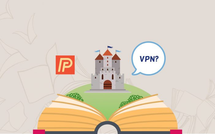 What Is A VPN? A Simple Definition With Pictures, Kings, & Castles