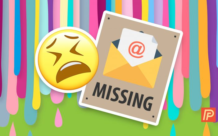 Mail App Missing From iPhone? Here's The Real Fix!