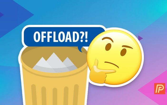 Offload Unused Apps On iPhone: What It Means & Why You Should!