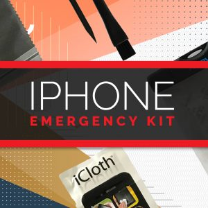 iPhone Emergency Kit