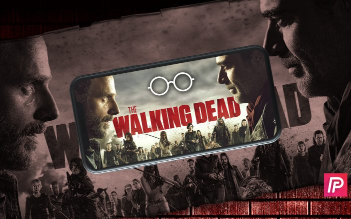 Where Can I Watch The Walking Dead On My iPhone? The Truth!