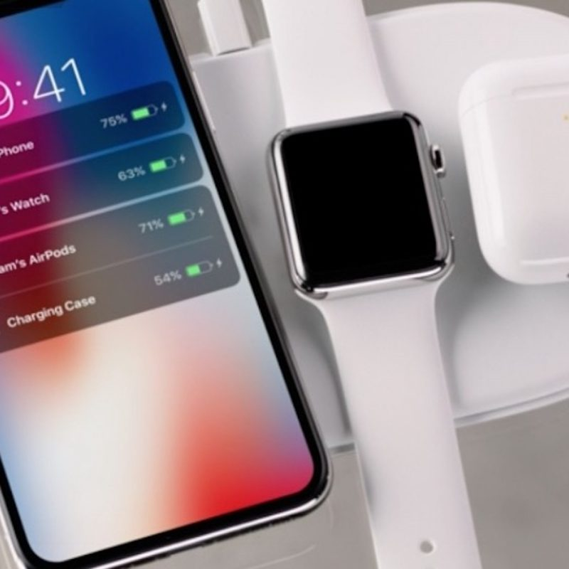 AirPower IPhone Wireless Charging What It Is How Works