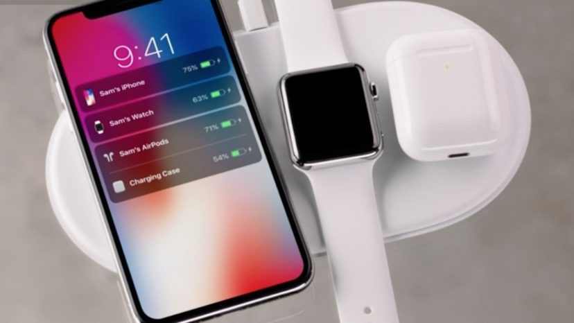 AirPower iPhone Wireless Charging: What It Is & How It Works