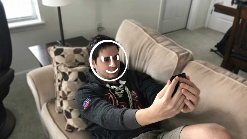 face id not working on iPhone fix