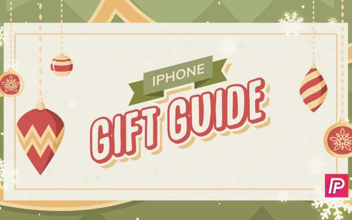 iPhone Gift Ideas For The Holidays: Payette Forward's iPhone Gift Guide