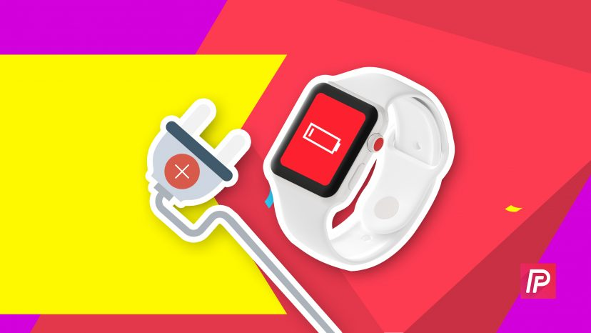 Apple Watch Not Charging? Here's The Real Fix! | Payette Forward