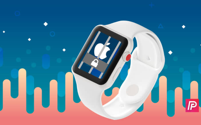 Apple Watch Stuck On The Apple Logo? Here's The Fix!
